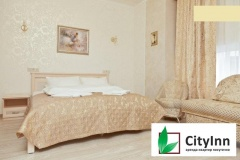 Istinskaya 8, housing3 - hotel room №3