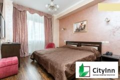 Istinskaya 8, housing3 - hotel room №6